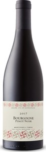 Marchand Tawse Bourgogne Cote D'or Pinot Noir 2018, Ac Bottle