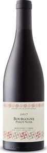 Marchand Tawse Bourgogne Côte D'or Pinot Noir 2018, Ac Burgundy Bottle