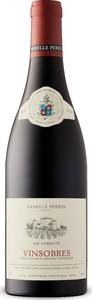 Famille Perrin Les Cornuds Vinsobres 2017, Ac Rhône Bottle