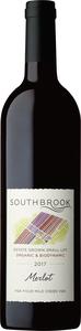 Southbrook Estate Grown Small Lot Merlot 2017, VQA Four Mile Creek Bottle