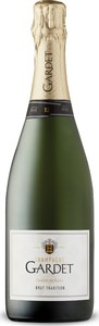 Gardet Cuvée Tradition Saint Flavy Brut Champagne, Chigny Les Roses, Ac, Champagne Bottle