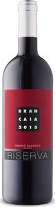 Brancaia Riserva Chianti Classico 2015, Docg Tuscany Bottle