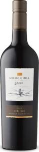 Mission Hill Family Estate Reserve Meritage 2017, BC VQA Okanagan Valley Bottle