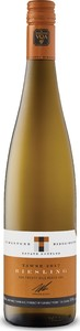 Tawse Limestone Ridge North Riesling 2017, VQA Twenty Mile Bench Bottle