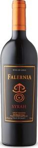 Falernia Gran Reserva Syrah 2016, Elquí Valley Bottle