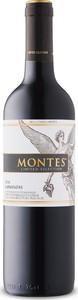Montes Limited Selection Carmenère 2018, Do Colchagua Valley Bottle