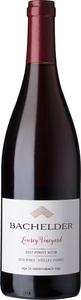 Bachelder Lowrey Old Vines Pinot Noir 2018, VQA St. David's Bench, Niagara Peninsula Bottle