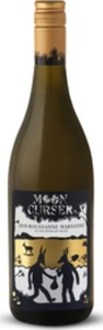 Moon Curser Roussanne Marsanne 2019, Okanagan Valley VQA Bottle