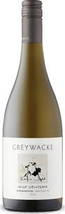 Greywacke Wild Sauvignon 2017, Marlborough, South Island Bottle