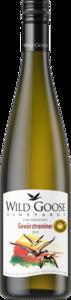 Wild Goose Geuwrztraminer 2019, Okanagan Valley Bottle