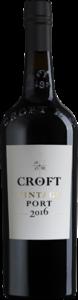 Croft Vintage Port 2016, Douro Valley (375ml) Bottle