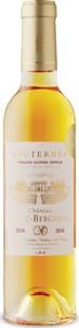 Château Haut Bergeron 2016, Ac Sauternes, Bordeaux (375ml) Bottle