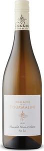 Domaine De La Tourmaline Muscadet Sèvre & Maine Sur Lie 2018, Ac Loire Bottle