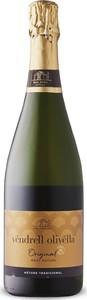 Vendrell Olivella Brut Nature Cava 2017, Traditional Method, Do, Penedès Bottle