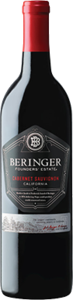Beringer Founders' Estate Cabernet Sauvignon 2017 Bottle