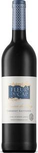 Fleur Du Cap Cabernet Sauvignon 2017, Western Cape Bottle