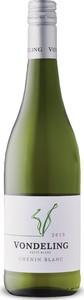 Vondeling Petit Blanc Chenin Blanc 2019, Wo Voor Paardeberg Bottle