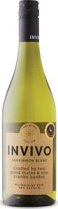 Invivo Sauvignon Blanc 2020, Marlborough Bottle