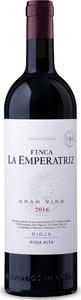 Hermanos Hernáiz Finca Emperatriz Gran Vino Tinto 2016, Doca Rioja Bottle