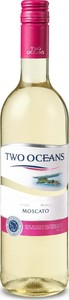 Two Oceans Moscato 2020 Bottle