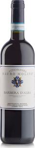 "Mauro Molino Barbera D'alba Doc ""Legattere®"" 2017 Bottle"