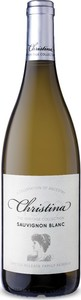 Christina The Heritage Collection Sauvignon Blanc 2020, Wo Western Cape Bottle