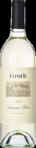 Groth Sauvignon Blanc 2014 Bottle