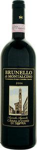 Canalicchio Di Sopra Brunello Di Montalcino Riserva 2015, Docg Bottle
