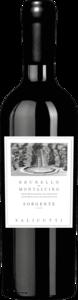 Podere Salicutti Brunello Di Montalcino Docg Sorgente 2015 Bottle