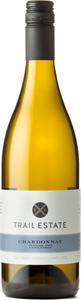 Trail Estate Chardonnay Vintage Four Unfiltered 2019, Prince Edward County Bottle