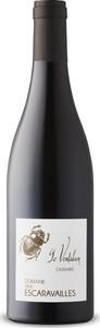 Domaine Des Escaravailles Le Ventabren Cairanne 2016, Ac Rhône Bottle
