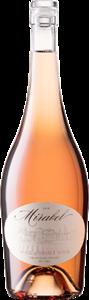 Mirabel Rosé Of Pinot Noir 2019, Okanagan Valley Bottle