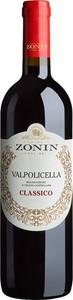 Zonin Valpolicella Classico 2019, Doc Bottle