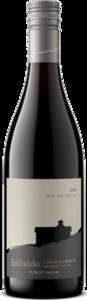 Hillside Heritage Series Pinot Noir 2018, Okanagan Valley Bottle
