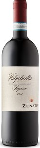 Zenato Valpolicella Superiore 2017, Doc Valpolicella Superiore Bottle