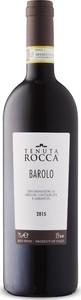 Tenuta Rocca Barolo 2015, Docg Piedmont Bottle