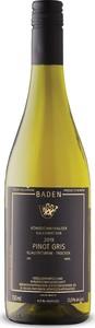 Königschaffhauser Vulkanfelsen Pinot Gris Trocken 2019, Qualitätswein, Baden Bottle
