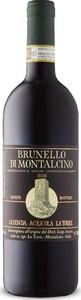 La Torre Brunello Di Montalcino 2015, D.O.C.G. Brunello Di Montalcino Bottle