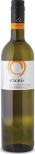 Argyros Atlantis White 2019, P.G.I. Cyclades Bottle