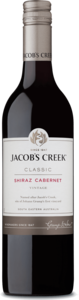 Jacob's Creek Classic Shiraz Cabernet 2019, Southeastern Australia Bottle