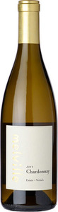 Melville Verna's Estate Chardonnay 2014, Santa Barbara County Bottle