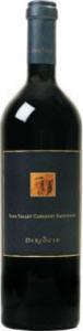 Darioush Napa Signature Cabernet Sauvignon 2013, Napa Valley Bottle
