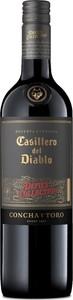 Casillero Del Diablo Devil's Collection Red 2018 Bottle