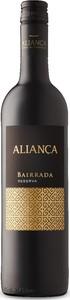 Aliança Bairrada Reserva 2018, Bairrada Bottle