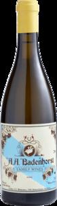 A.A. Badenhorst Family White Blend 2016 Bottle