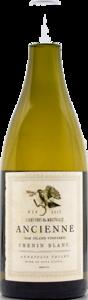 Lightfoot And Wolfville Ancienne Oak Island Vineyard Chenin Blanc 2017, Annapolis Valley Bottle