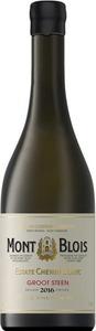 Mont Blois Estate Chenin Blanc Groot Steen 2016, Wo Bottle