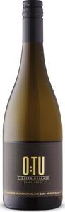 O: Tu Limited Release Sauvignon Blanc 2008, Otuwhero Top Block Vineyard Bottle