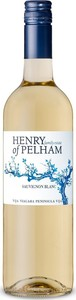 Henry Of Pelham Sauvignon Blanc 2020, VQA Niagara Peninsula Bottle