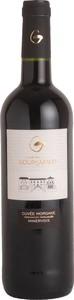 Château De Gourgazaud Minervois Cuvée Morgane 2018 Bottle